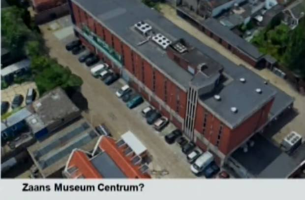 zaans museum centrum