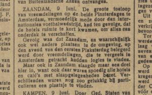 De Tijd 1919