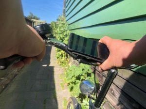 appen fiets