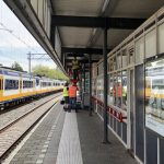 station wormerveer led