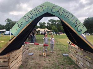 buurtcamping veldpark 2019
