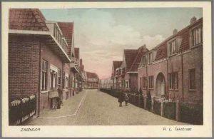 p.l. takstraat