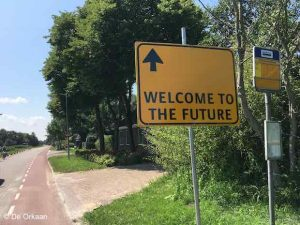 welcom to the future orkaan 2019