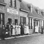 belgischestraat goed wonen 1916 GAZ