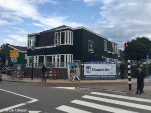 hotel zaandijk aug 2019 orkaan