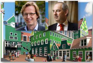 job cohen Geerten Boogaard