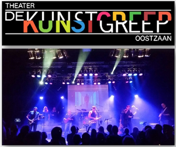 Theater de Kunstgreep