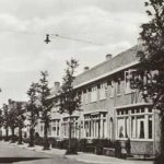 meidoornstraat 1940 GAZ
