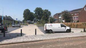 parkeerterrein AH Vos 2