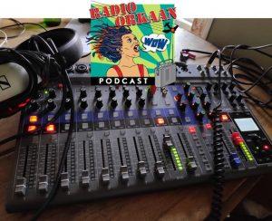 radio orkaan zaans kwartiertje