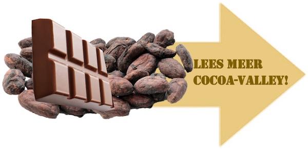 Cocoa-valley lees meer