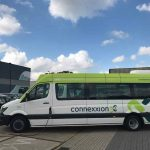 ZE bus 18pax aug 2019 Zaanstreek