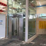 lift station zaandam 30 sept 2019 orkaan