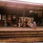 ome Jan Veldhuis station Zaandam