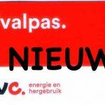 HVC Afvalpas copy