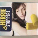 herrie stoppers oordopjes copy