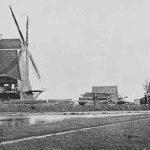 molen De Rozenboom aan de Noorddijk copy