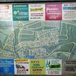 zaandam station kaart