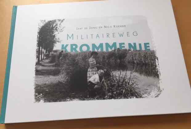 Boek Militaireweg 1 copy