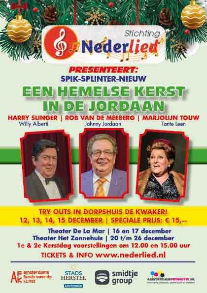 Flyer Hemelse Kerst De Kwaker 14 10 2019 copy