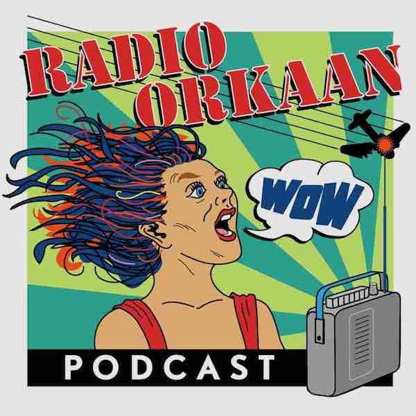 Radio-Orkaan 600