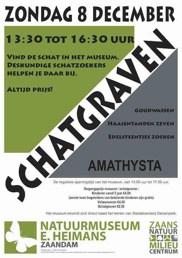Schatgraven 2019