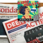 podcast radio lokale kranten