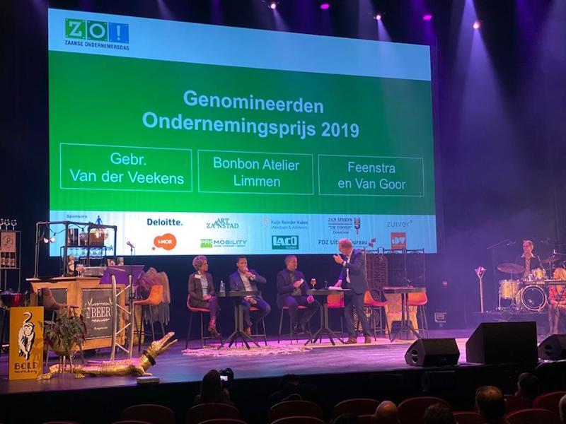 rob berkhout ondernemersdag 2019