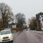zuideinde asfalt