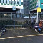 flickbike station zaandam