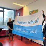 Foto uitreiking Excellente School 20.01.20 copy