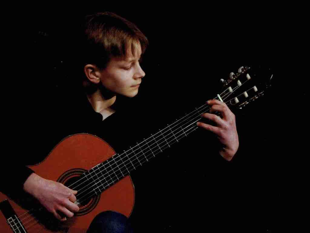Sijbrand Loot - klassiek gitaar