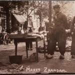 boeren markt zaandam