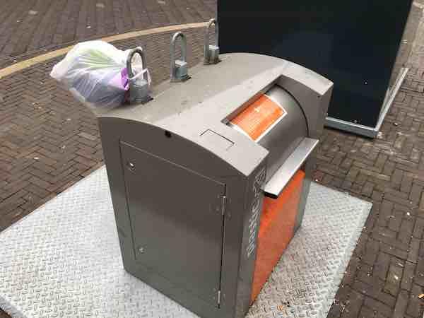 container rustenburg jan 2020 orkaan