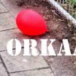 orkaan ballon