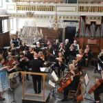 zaan symfonieorkest
