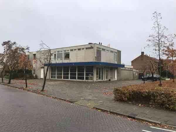 200214 - Lepelbladstraat - Bestaande toestand