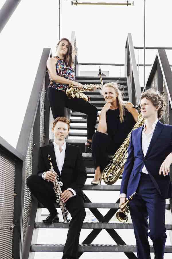 Berlage Saxophone Quartet Sarah Wijzenbeek 5 copy