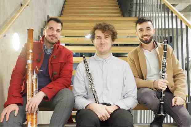 Menuetto Trio