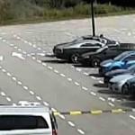 aanslag jongens parkeerterrein az