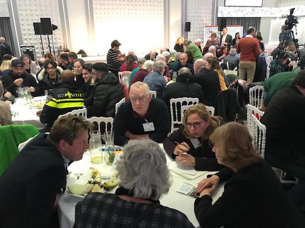 pact poelenburg groepjes