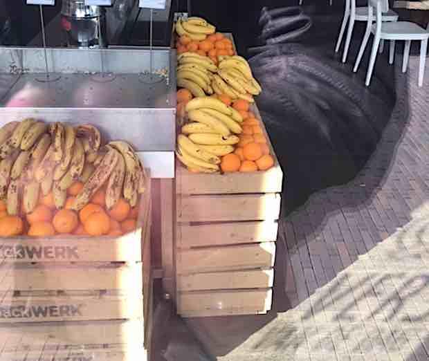 fruit backwerk