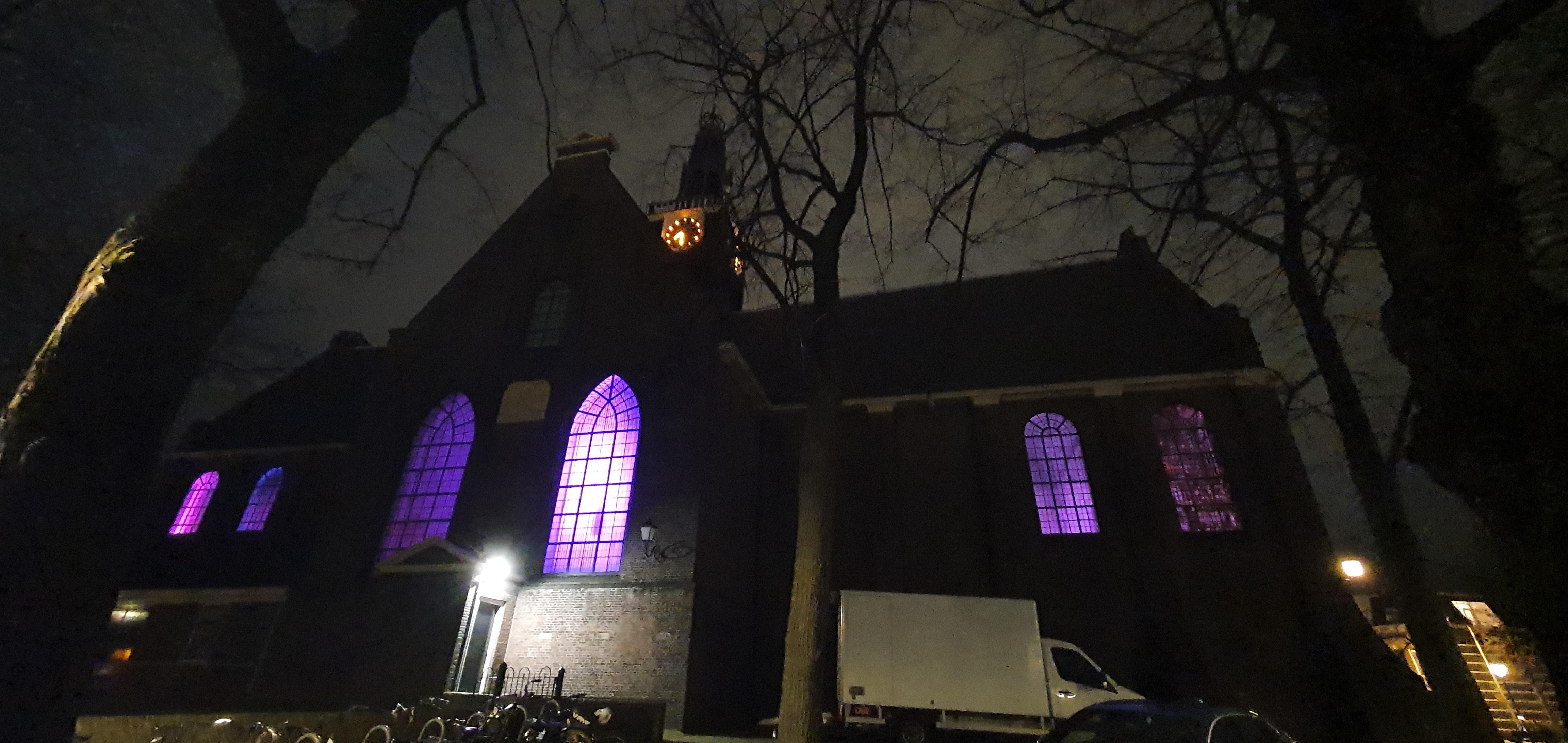 licht bullekerk 2
