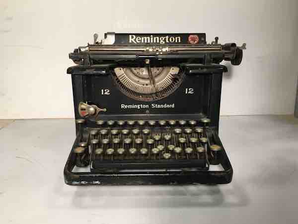 remington copy