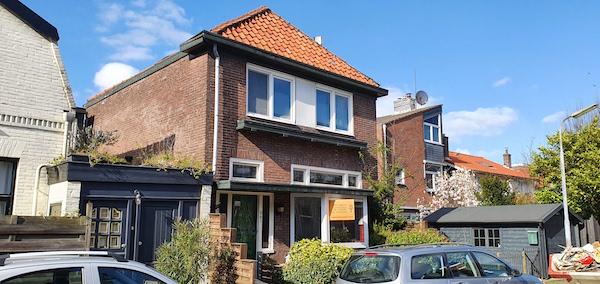 ruth pos herengracht zaandam