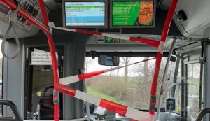 slider bussen connexxion