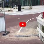 video fietspad gouw