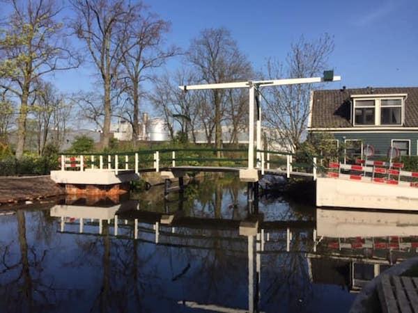 brug parkstraat erik van drunen