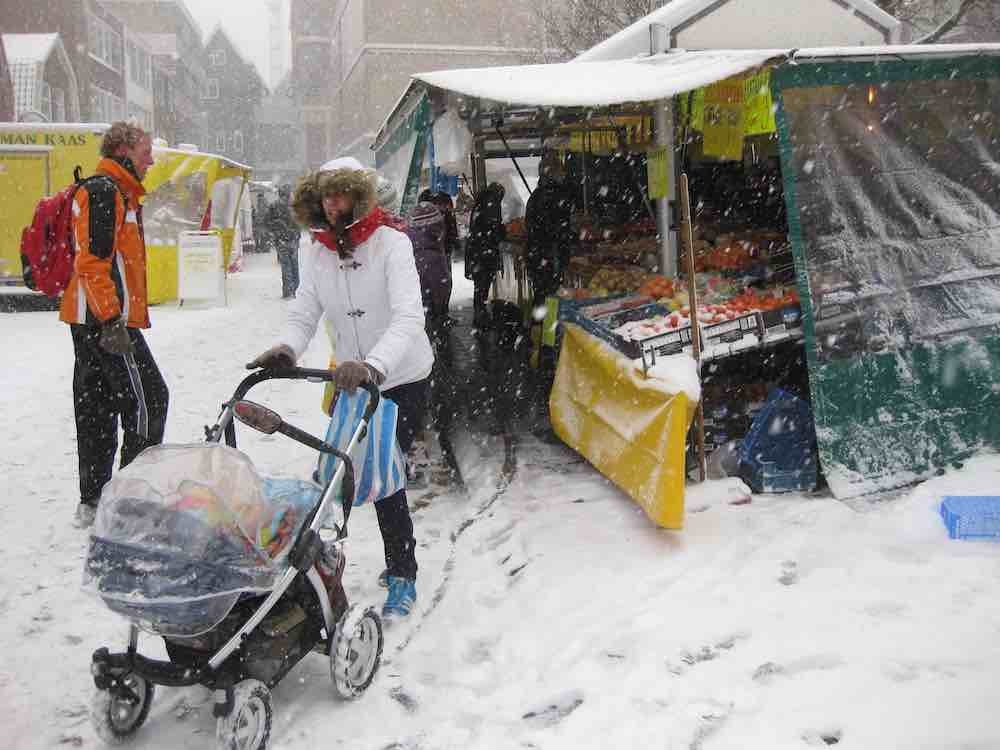 eelco aartsen sneeuw markt