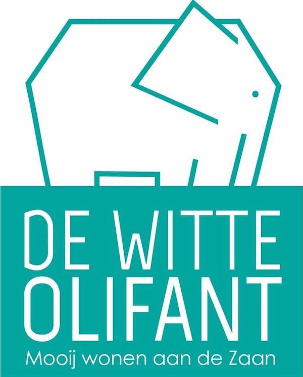 logo witte olifant